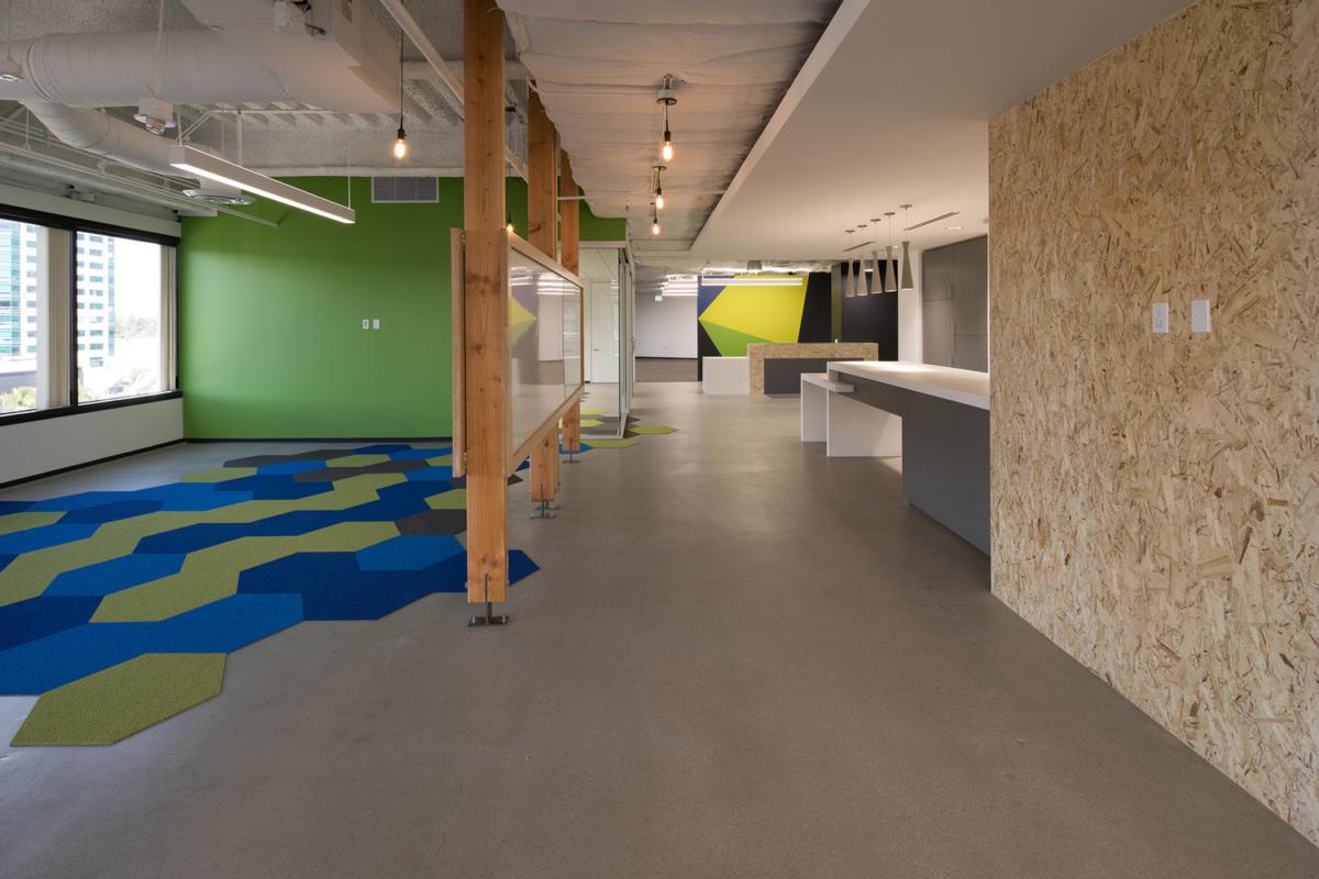 Interior Design And Architectural Portfolio Studiow2 Commercial Interiors